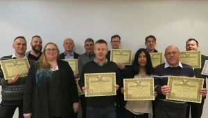 Hypnotherapy Training London Class hypnotc ngh course
