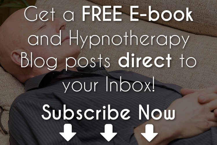 Free hypnotherapy ebook