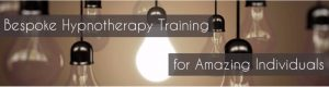 NGH Hypnotherapy Training Course London UK Bespoke Hypnotherapy Training banner