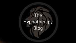 hypnotherapy blog