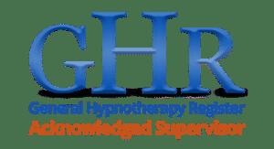 General Hypnotherapy Register Supervisor
