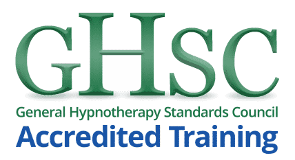 HypnoTC receive GHSC accredited training stamp