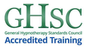 GHSC Logo Hypnotherapy Training London