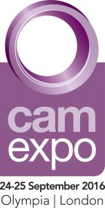 Cam Expo London