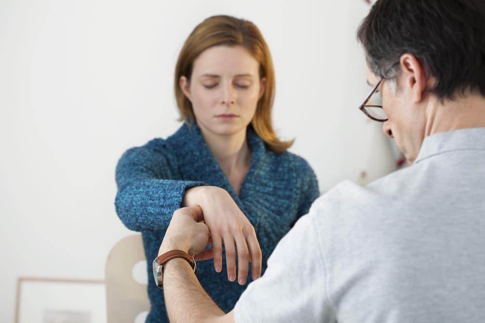 hypnosis testing suggestibility