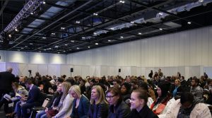 the best you expo london