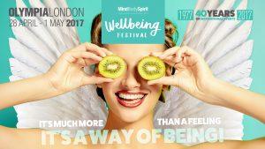 Mind Body Spirit expo london 2017
