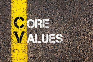 core values hypnotherapy training london uk