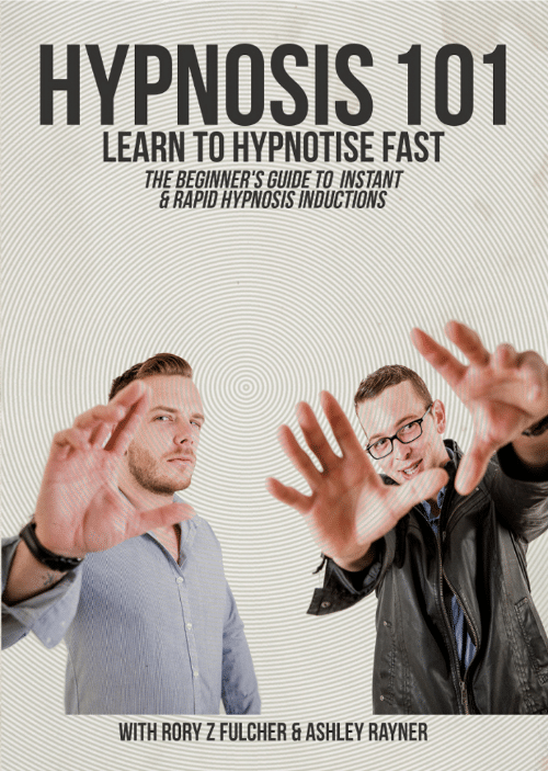 hypnosis 101 learn to hypnotise fast dvd