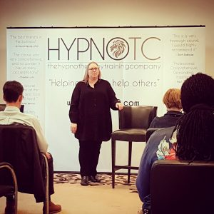Dr Kate Beaven-Marks HypnoTC Hypnotherapy Training clinical supervision for hypnotherapists