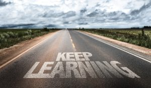 Keep learning hypnotherapy clinical supervision group development