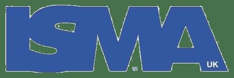 isma logo international stress management association UK