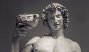 apollo dionysus greek god hypnosis hypnotherapy hypnotisability