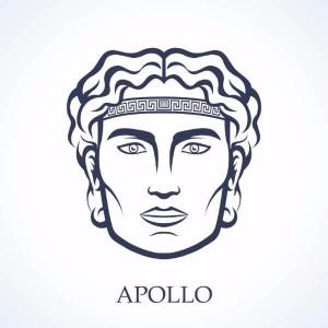 apollo dionysus greek god hypnosis hypnotherapy hypnotisability