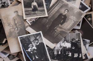 past life regression plr old photos