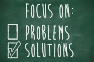problem solution focused hypnotherapy