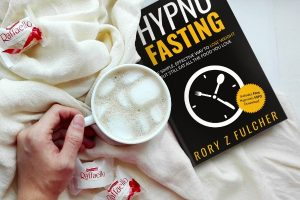 Hypnofasting hypnotherapy intermittent fasting weight loss 16:8 fast diet