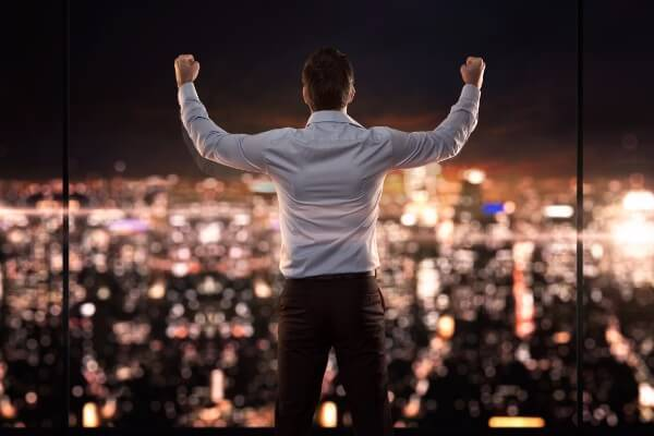 What can hypnotherapy help with success power confidence assertivness succeed confident self esteem ego city