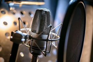 recording studio for recording hypnotherapy mp3s whilst COVID-19 is stopping live hypnotherapy sessions