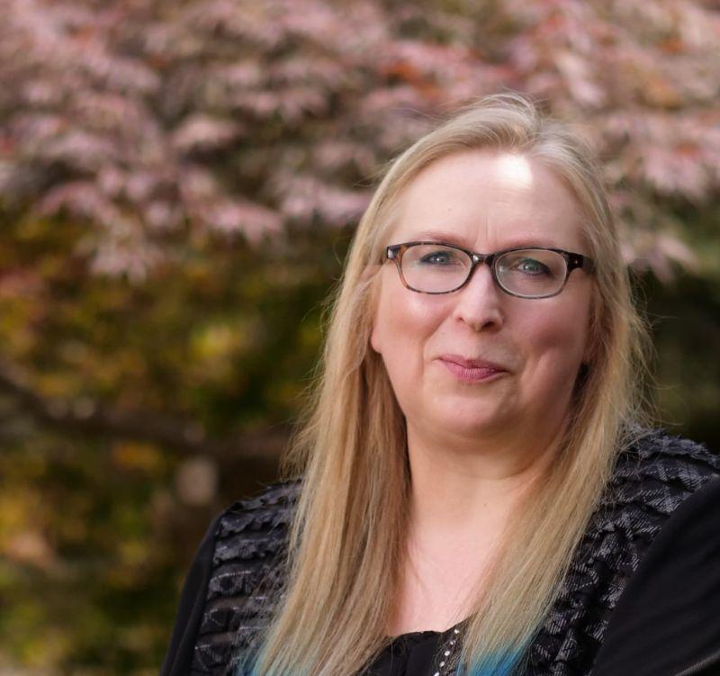 Dr Kate Beaven-Marks