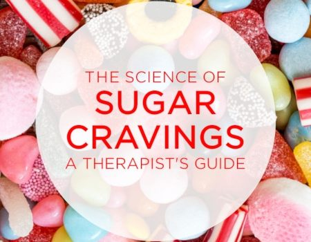 The science of sugar cravings – a therapist's guide
