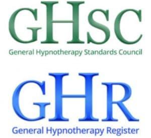 GHSC & GHR Logo
