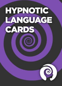 Hypnotic Language Cards - Rory Z Fulcher & Dr Kate Beaven-Marks