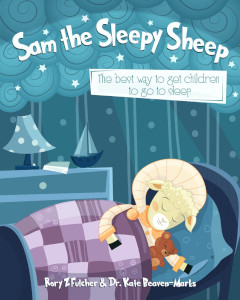 Sam the Sleepy Sheep - Rory Z Fulcher & Dr Kate Beaven-Marks