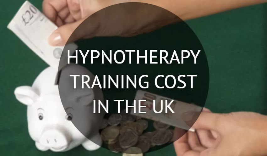 Hypnotherapy training cost UK - how much is hypnotherapy ...