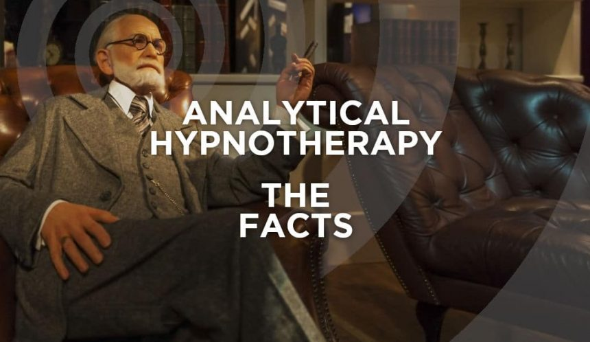Analytical hypnotherapy