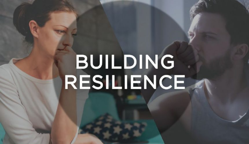 Building resilience with hypnotherapy