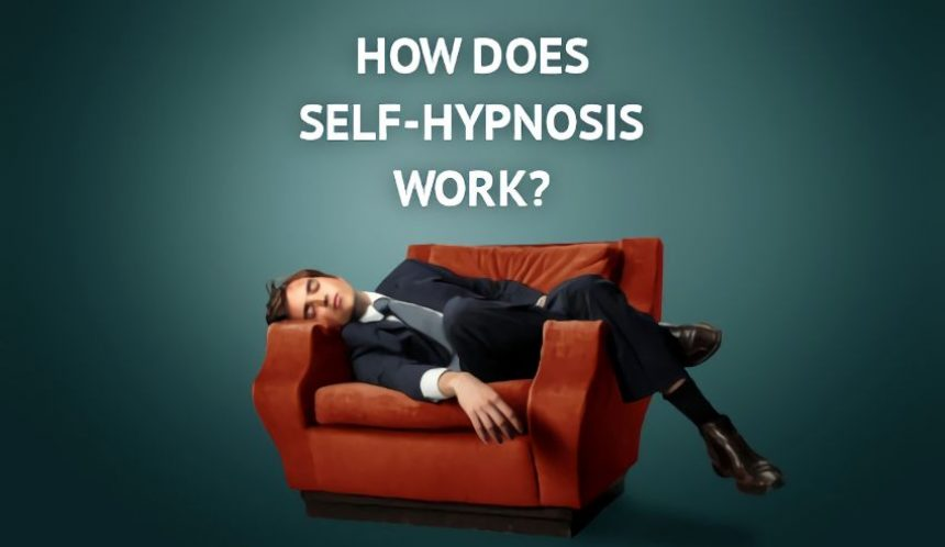 How does self-hypnosis work