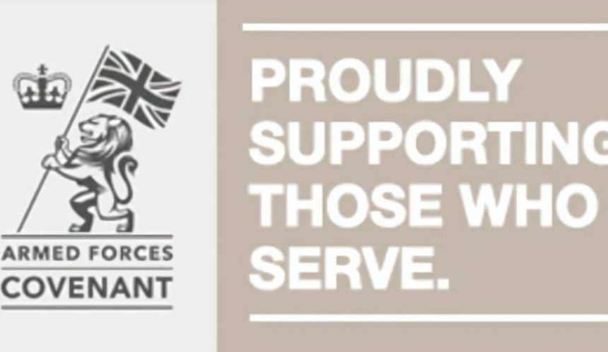 HypnoTC – in support of our armed forces