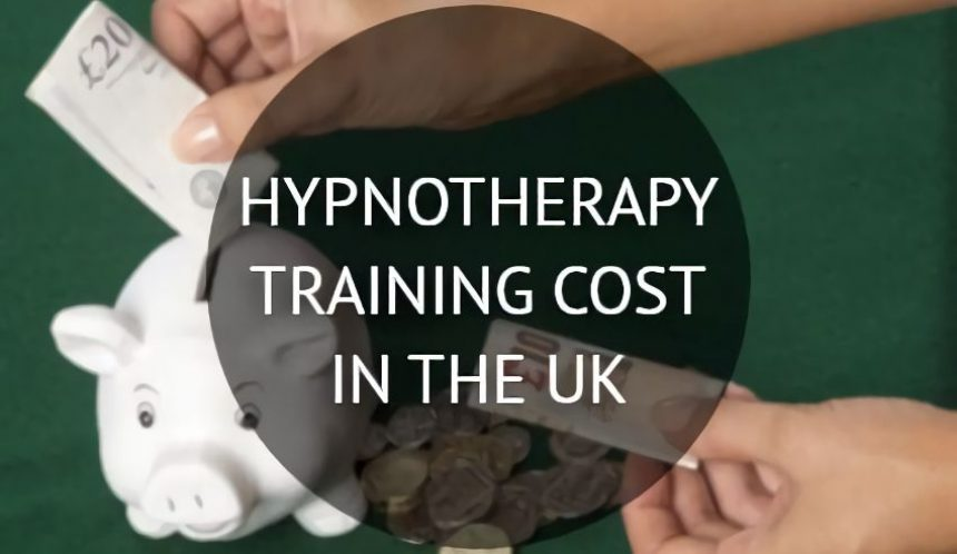 Hypnotherapy Training Cost UK