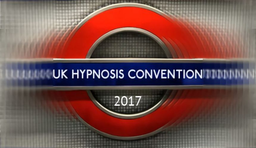 Join us at the UK Hypnosis Convention 2017