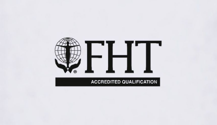 Our hypnotherapy training is FHT accredited!