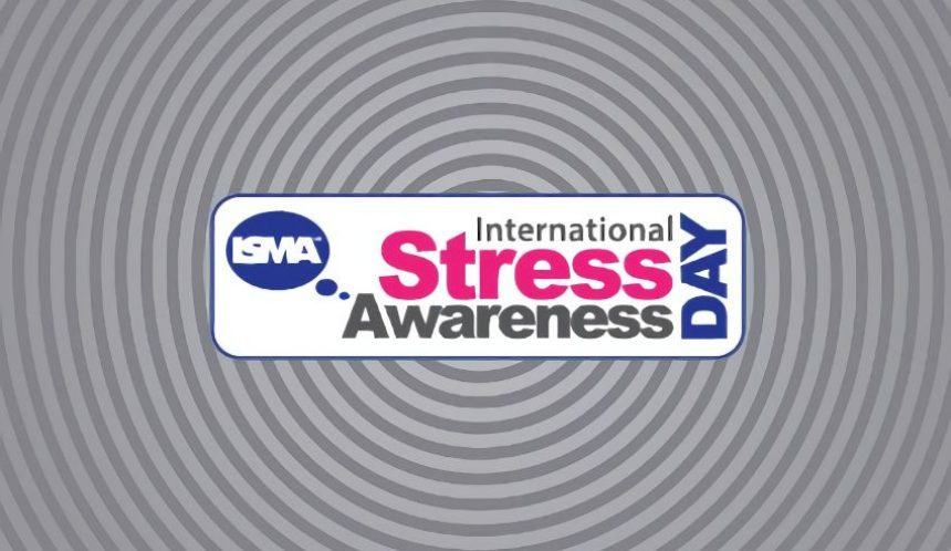 Stress awareness and hypnotherapy