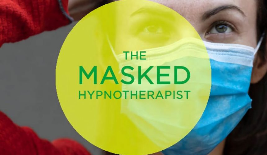 The masked hypnotherapist