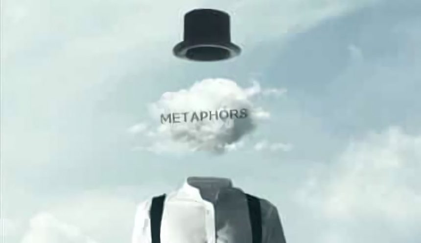 Using metaphors for hypnotherapy and changework