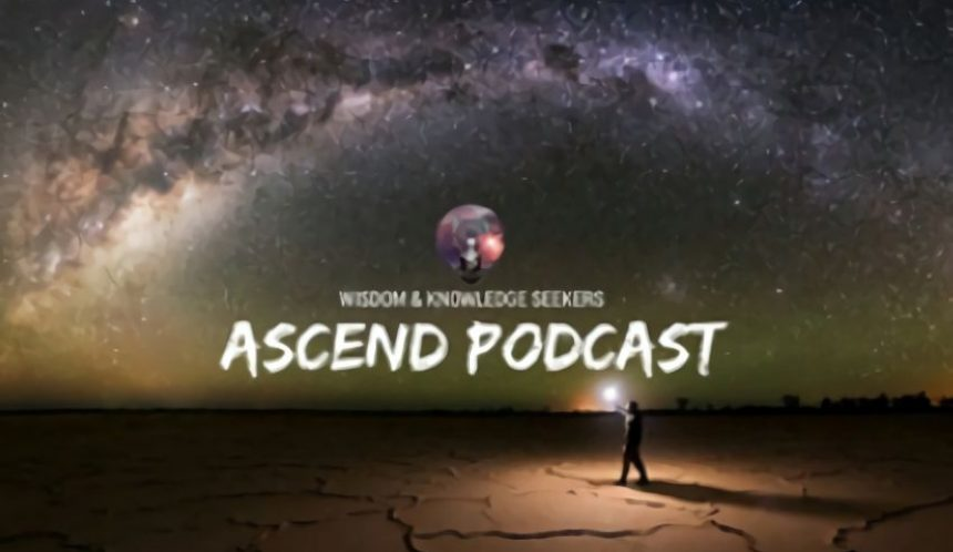 ascend podcast rory z fulcher