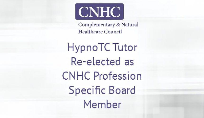 cnhc board member 2018
